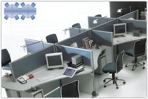 MODULABO / Mobiliario y Equipamiento para Colectivos :.