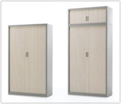 Modulabo mobiliario y equipamiento para colectivos for Armarios de oficina ikea